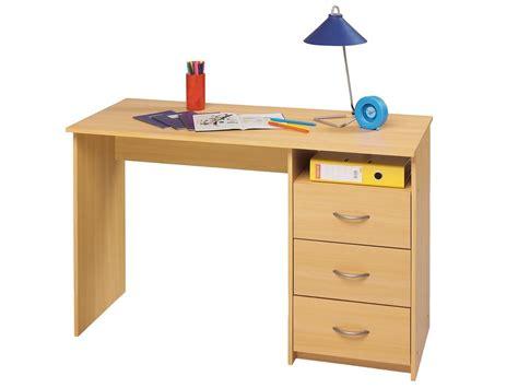 bureau hetre bureau quot aristote quot 123 x 50 1 x 76 5 cm hêtre essentiel