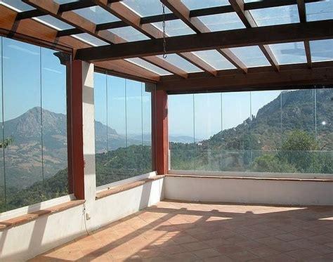cortinas de cristal inconvenientes  ventajas precios