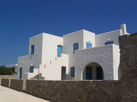 chambre grecque maison traditionnelle grecque