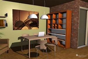 Wohnung Einrichten Software : raumplanungssoftware mit roomeon die wohnung einrichten deutsche ~ Orissabook.com Haus und Dekorationen