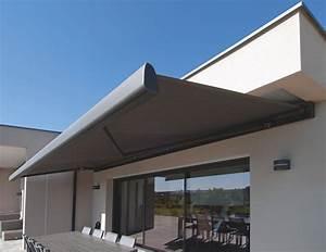 Store Banne Manuel Balcon : store banne balcon perfect store banne projection manuel ~ Premium-room.com Idées de Décoration