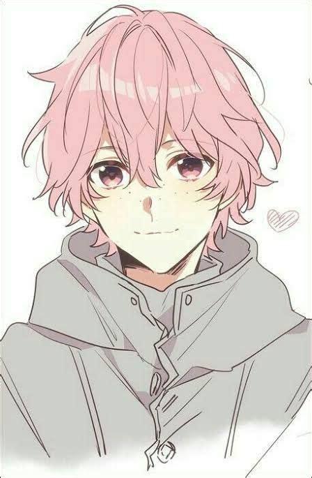 anime boy hairstyles google search cartoon anime