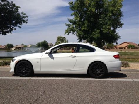 Bmw 328i Sport Package by Purchase Used 2008 Bmw 328i E92 Coupe Sport Package