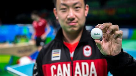 Jun 22, 2021 · team france confirms women's table tennis spots for tokyo olympics 22 jun 2021 team france has accepted the team quota relocation from democratic people's republic of korea (dprk), with stephanie loeuillette being added as the third player to the team. Rio 2016: Table Tennis   Team Canada - Official Olympic ...
