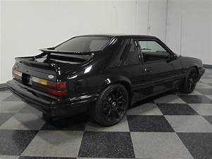 1986 Ford Mustang SVO for Sale | ClassicCars.com | CC-932631