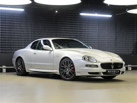used maserati used 2006 maserati gransport v8 for sale in london