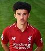 Curtis Jones   Liverpool FC Wiki   FANDOM powered by Wikia