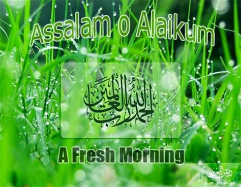 islamic good morning wallpapers gallery