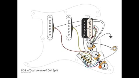 Fender Fat Strat Wiring Diagram Webtor