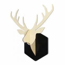 Trophée Tête De Cerf : id es cadeaux originales pour l 39 homme et sa maison daandi ~ Teatrodelosmanantiales.com Idées de Décoration