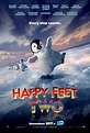 Movies: Happy Feet Two (2011)