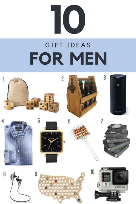 happy birthday to hubby gift ideas for men my plot of