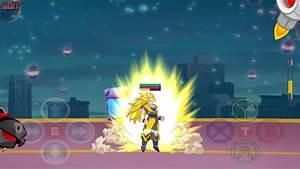 Warriors, Battle, Z, Super, Hero, Legend, Para, Android