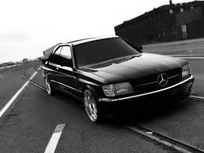 Mercedes-Benz 560SEC AMG
