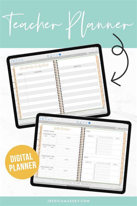 Best business expense tracker app for fraud prevention. Digital Teacher Planner for iPad Goodnotes App - Digi ...