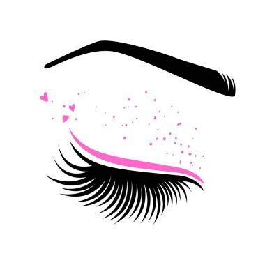 To get more templates about posters,flyers,brochures,card,mockup,logo,video,sound,ppt,word,please visit pikbest.com. eye lashes logo premium vector download for commercial use ...