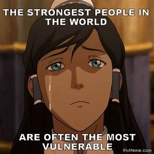 The Strongest People in the World by ScratStitch on DeviantArt