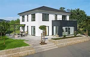 Fertighaus Mit Anbau : stadtvilla mannheim fertighaus keitel ~ Lizthompson.info Haus und Dekorationen