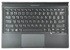 Latitude 12 7275  Keyboard Attachment Function Shortcut