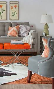 Color, Crush, Orange, And, Gray, Or, Is, It, Grey