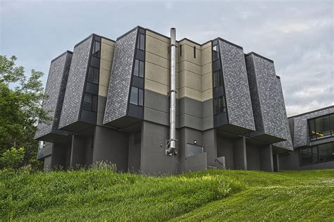 Suny Canton Recognized For Remodeling Residence Halls