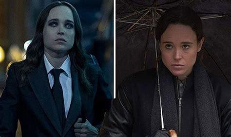 The Umbrella Academy spoilers: Vanya's true powers ...