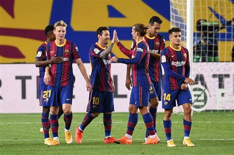 Getafe vs Barcelona prediction, preview, team news and ...