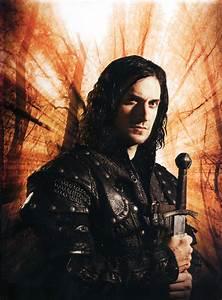 Richard Armitage in Robin Hood Series 3