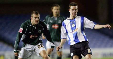 Former Sheffield Wednesday favourite among raft of players ...