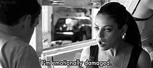 Mila Kunis Damage GIF - Find & Share on GIPHY