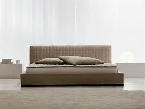Lits Design Rembourrs Offrant Un Confort Sans Pareil Pour