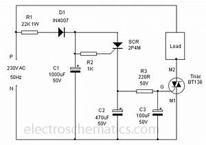 time delay switch with triac With 2a solid state relay circuit diagram as well solid state relay circuit