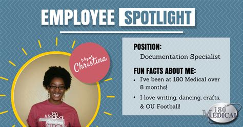 employee spotlight template 180