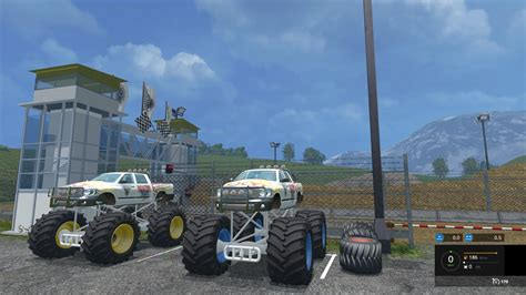 monster jam truck show 2015 monster truck jam v1 1 for fs 2015 mod download