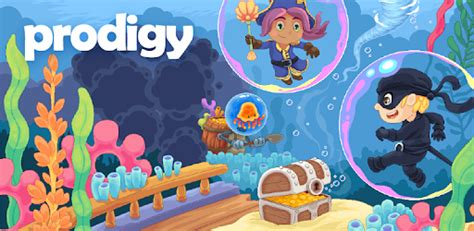 Prodigy Prodigy Math Game Play