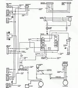 1969 Chevelle Fuel Gauge Wiring Diagram