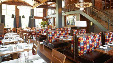 Barn Restaurant by Restaurant Spotlight Moderne Barn Restaurant Spotlight