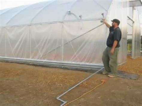 vote no on diy greenhouse curtain
