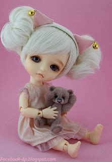 Animated Dolls Wallpapers For Mobile - dp dolls dp free fb