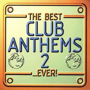 cd gesang the best by club various the best club anthems 2 cd at discogs