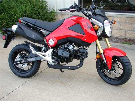 Page 1 New & Used Grom125 Motorcycles For Sale , New