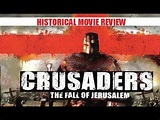 CRUSADERS : THE FALL OF JERUSALEM ( 2001 ) aka CROCIATI ...