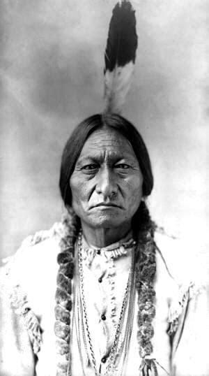 Ziemeļamerikas indiāņi! - Spoki