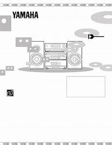 Yamaha Speaker Cc