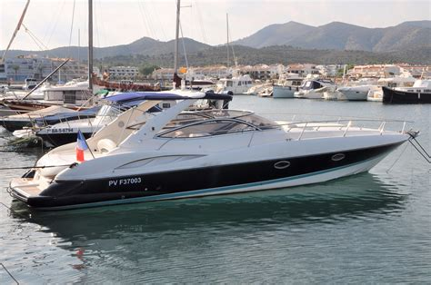 Sunseeker Superhawk 34 Boat For Sale by 1999 Sunseeker Superhawk 34 Power New And Used Boats For