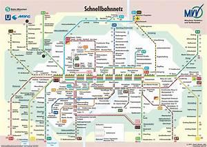 Ringe München Mvv : u bahn m nchen schnellbahnnetz von 1972 bis heute ~ Eleganceandgraceweddings.com Haus und Dekorationen