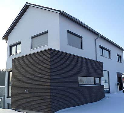 Das Haus Mit Holz Verkleiden