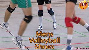 Best Mens Volleyball Shoes – Enjoy Playing Time - Top7USA ...