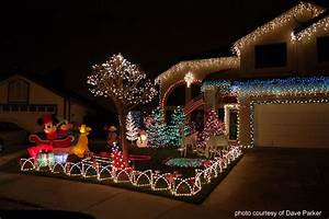 outdoor christmas light decorating ideas to brighten the With 5 unique outdoor holiday lighting ideas