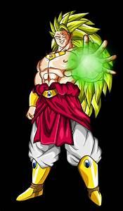 Goku Super Saiyan 5 Fusion | www.pixshark.com - Images ...